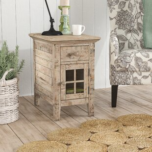 Eau Claire End Table