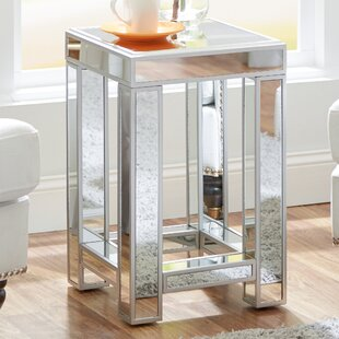 Willa Arlo Interiors Jamison Side Table