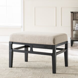 Genola Ottoman by Breakwater Bay