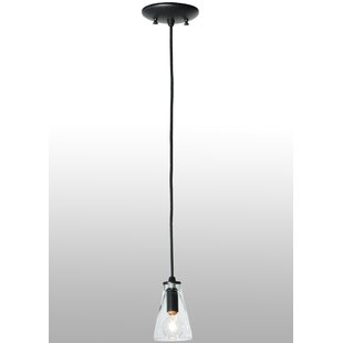 Meyda Tiffany Libation 1-Light Cone Pendant