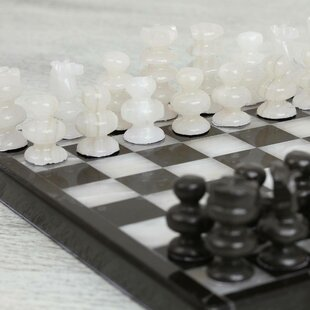 Chess Set Tabletop Board Games You Ll Love In 2021 Wayfair