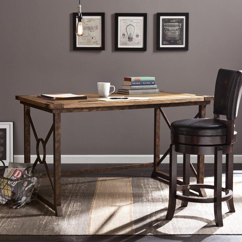 Williston Forge Woburn Drafting Table Reviews Wayfair