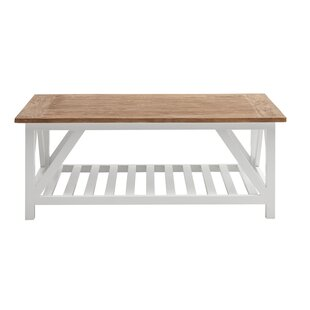 Vera Coffee Table With Storage By August Grove