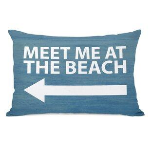 Holmberg Outdoor Lumbar Pillow