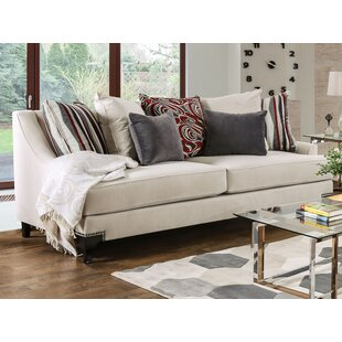 Robertsville Sofa by Darby Home Co Best Choices