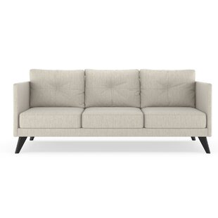 Russell Farm Sofa by Brayden Studio