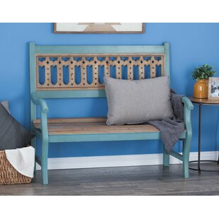 Find for Wood Bench ByCole & Grey