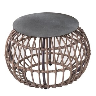 Bartelso Polyrattan Coffee Table By Sol 72 Outdoor