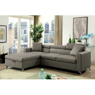 Owes Sleeper Sectional