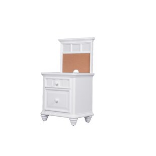 Best Reviews Rylie Nightstand Back Panel by Mack & Milo Reviews (2019) & Buyer's Guide