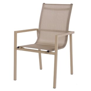 Salley Stacking Garden Chair By Sol 72 Outdoor
