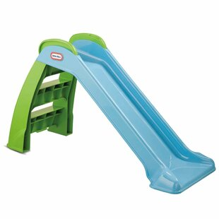 Review Little Tikes First Slide