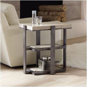 End Table by Hooker Furnit..
