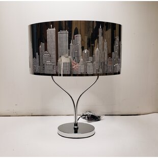 Barrentine 21 Table Lamp