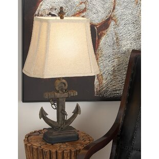 Inexpensive Anchor 28 Table Lamp (Set of 2) By Cole & Grey