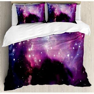 space duvet set - Space Bedding