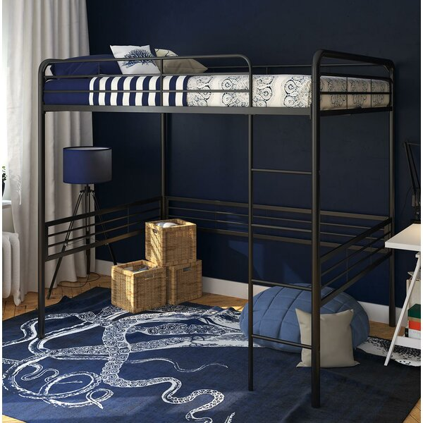 King Size Bunk Bed | Wayfair