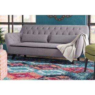 Slater Mill Mid-Century Modern Sofa