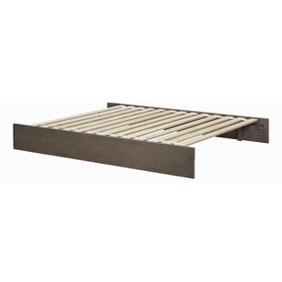 Affordable Schramm Slat Roll Full Bed Rails By Harriet Bee