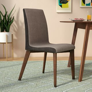 Alwyn Side Chair (Set of 2) by Langley Street SKU:CD774958 Guide