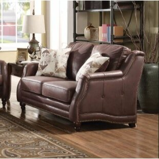 Trend Isidro Loveseat by Darby Home Co Reviews (2019) & Buyer's Guide