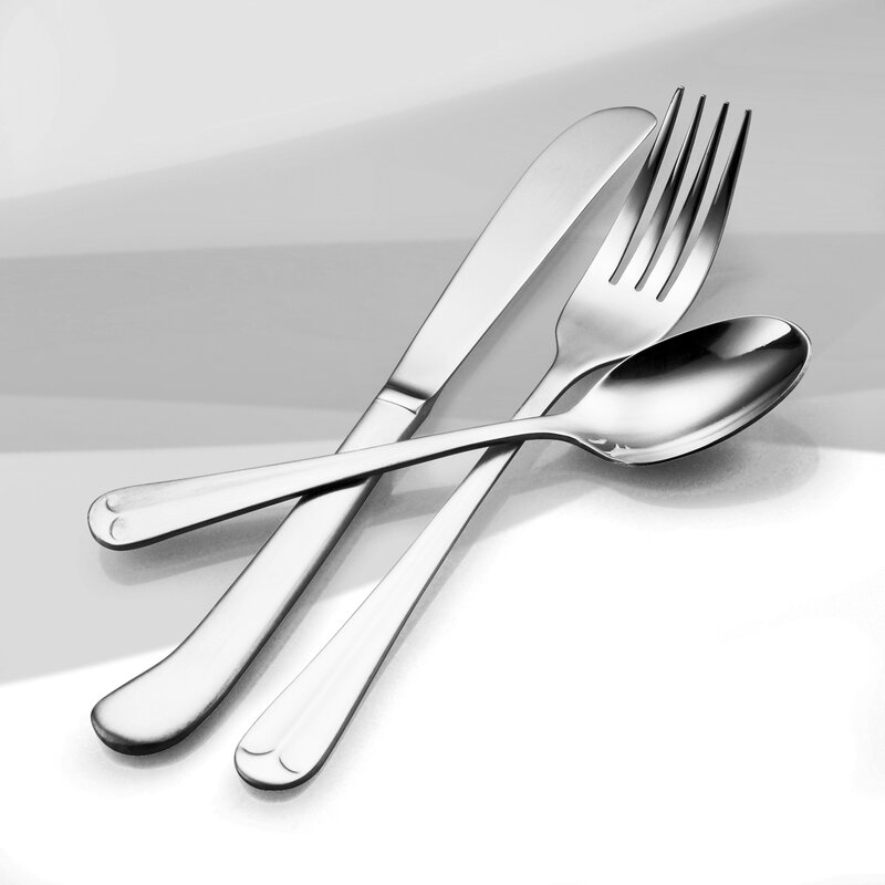Oneida Hospitality Dinner Fork Wayfair