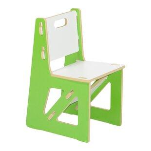 Read Reviews Halle Kids Desk Chair ByViv + Rae