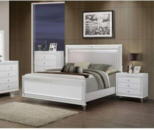 Slash Prices On Everly Quinn Gingrich Panel Configurable