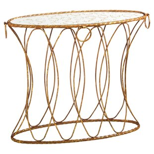 Best Reviews Vine End Table by Mercer41