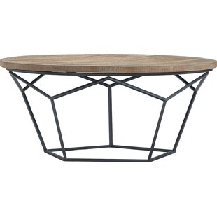 Avalon Coffee Table by Tommy Hilfiger