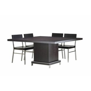 Allan Copley Designs Force Dining Table