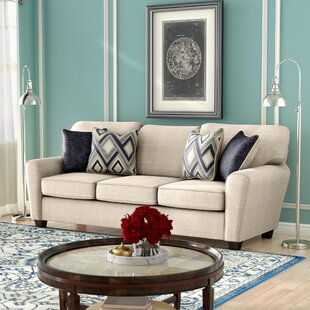 Vanness Sofa by Charlton Home