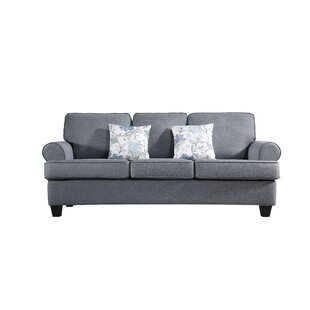 Mccants 3 Piece Living Room Set