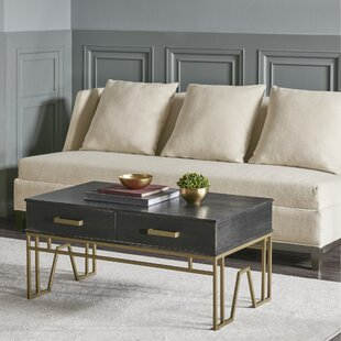 Paragon Coffee Table
