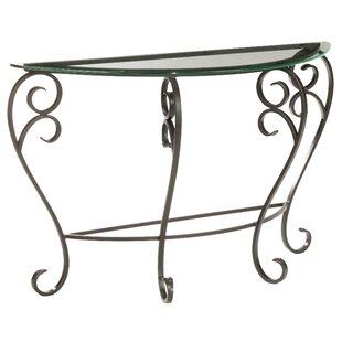 Church Street Foyer Console Table