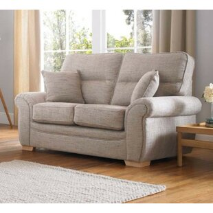 Milan 2 Seater Sofa By Winchester Leather Ltd