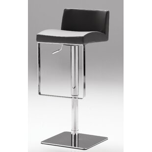 Astro Adjustable Height Bar Stool by Mobital Bargain