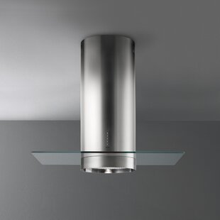 14 inch  Polar Design 500 CFM Ducted Wall Mount Range Hood