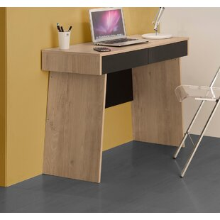Dorman Writing Desk by Ebern Designs Modern