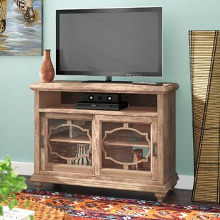Bungalow Rose West Newbury TV Stand for TVs up to 43