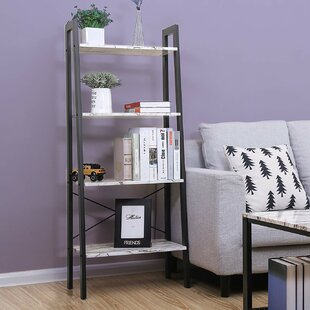 Open Back Bookcases Youll Love