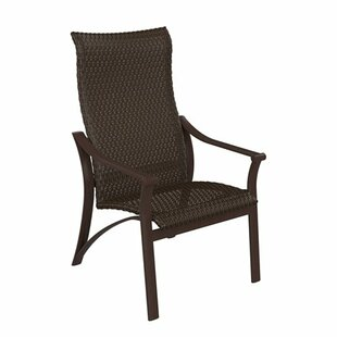 Corsica Patio Dining Chair