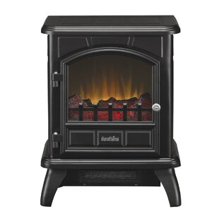 August Grove Winding Electric Stove