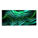 Emerald Green Art Wayfair