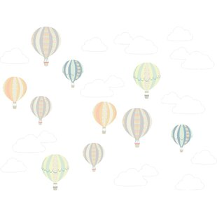 Up And Away Art Kit Wall Decal