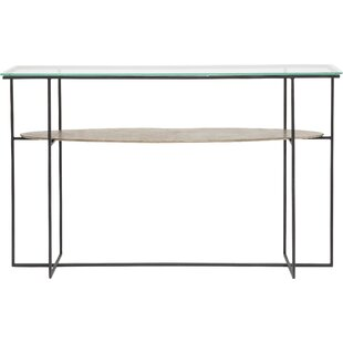 Secrets Console Table By KARE Design