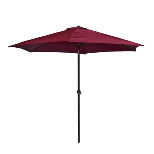 ALEKO 9' Market Umbrella