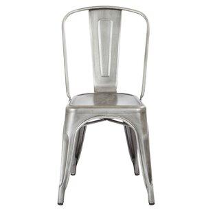17 Stories Krishtha Dining Chair (Set of 2)