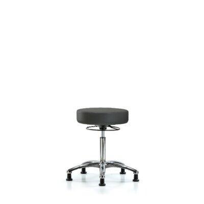 Peachy Kaci Bench Height Adjustable Lab Stool Symple Stuff Seat Ibusinesslaw Wood Chair Design Ideas Ibusinesslaworg