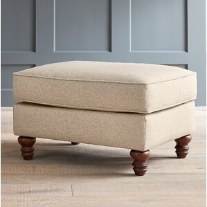 Vanessa Ottoman by Darby Home Co